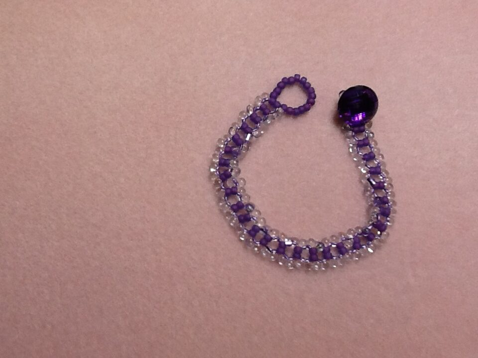 Getting Started with Beadweaving