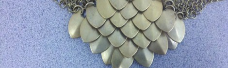 New Class! – Scale Maille