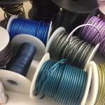 2187a - Leather Bracelets