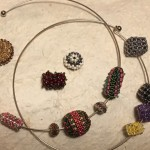 Discovering the Possibilities: Beaded Beads