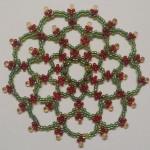 285 - Bead Netting: Stars & Snowflakes